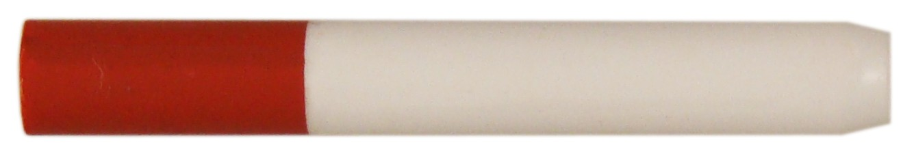 BAT23 - Compact Porcelain Cigarette Design Tobacco Bat
