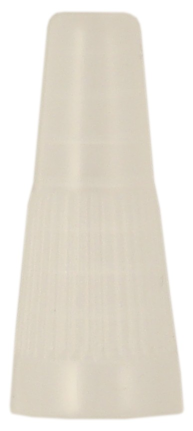 HKA15B - Female Plastic Hookah Mouthpiece