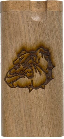 PTB80AA - Standard Twist Laser Etched Tobacco Box