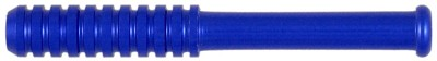 BAT08 - Standard Blue Anodized Tobacco Bat