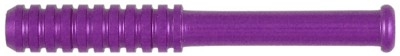 BAT14 - Standard Purple Anodized  Tobacco Bat