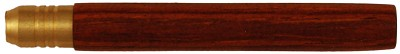 BAT22 - Standard Exotic Wood Tobacco Bat